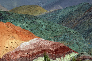La Quebrada de Humahuaca : la faille mystique des Andes