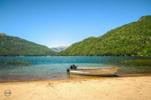 La route des sept lacs : une pépite argentine