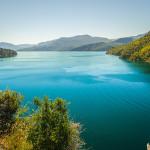 La route des sept lacs