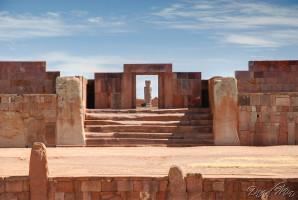 Tiwanaku : le berceau de la civilisation pré-inca