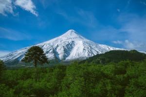 Volcan Villarrica : une montagne menaçante mais fascinante