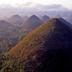 Les Chocolate Hills