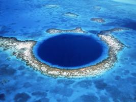 Barrière de corail du Belize : la merveille sous-marine du continent américain