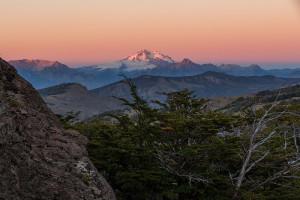 Cerro Tronador : la montagne de glace aux deux nationalités
