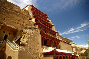 Les grottes de Mogao : la merveille millénaire de la Chine