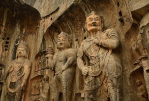 Grottes de Longmen : une merveille bouddhiste