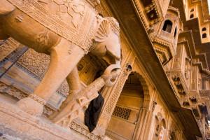 Jaisalmer : la perle du désert