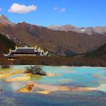 La vallée de Jiuzhaigou