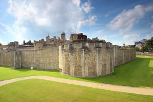 La Tour de Londres : la forteresse au cœur de la monarchie britannique