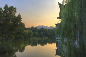 Le Lac de l'Ouest : le plus beau lac de la Chine