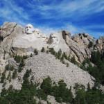 Le Mont Rushmore