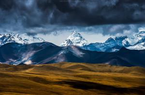 Le mont Kailash : le centre de l'univers du bouddhisme