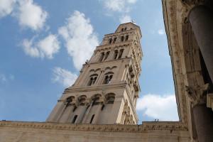 Le Palais de Dioclétien : la résidence de l'empereur démissionnaire