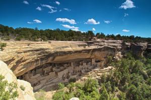 Parc de Mesa Verde : à flanc de falaises chez les Amérindiens Anasazi