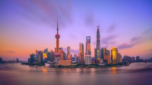 Shanghai : la perle de l'Orient