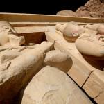 Le temple de Hatchepsout