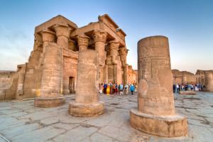 Temple de Sobek et Haroëris :  à la rencontre de l'Égypte antique