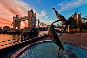 Le Tower Bridge : l'un des ponts les plus célèbres du monde