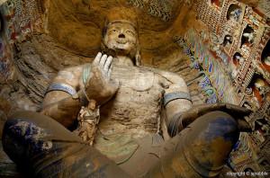Grottes de Yungang : l'art rupestre bouddhique dans toute sa splendeur