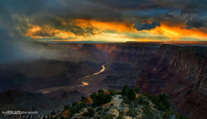 Grand canyon : la merveille naturelle du monde