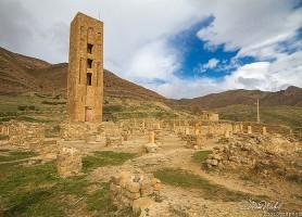 Kalâa des Beni Hammad : un splendide site archéologique