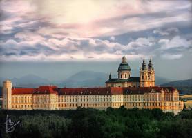 Abbaye de Melk: découvrez cette opulence baroque
