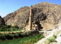 Minaret de Djam