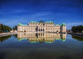 Palais du Belvédère : un complexe d'attractions à découvrir