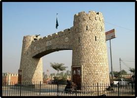 Passe de Khyber : un col chargé d'histoire au cœur des reliefs afghans