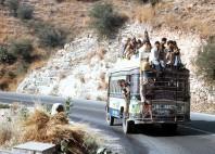 Passe de Khyber