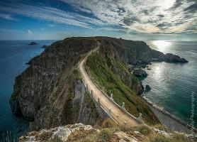Îles Anglo-Normandes : 5 joyaux de terre arrosés par la Manche