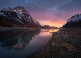 Île de Baffin : un vrai paradis de l'océan Arctique
