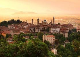 Bergame : la superbe ville qui fait sensation