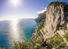 Capri: une merveille à découvrir