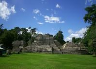 Ruines de Caracol