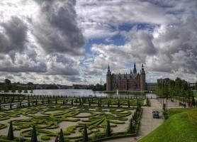 Château de Frederiksborg : la Renaissance danoise