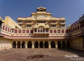 City Palace de Jaipur: la perle indienne