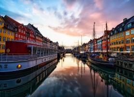 Copenhague: découvrez la splendide perle danoise