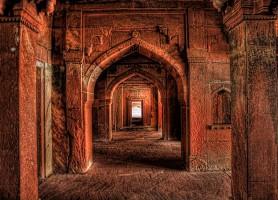 Fatehpur Sikri : la capitale fantôme de l'empire mongol
