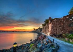 Fort El Morro : le premier phare de Cuba