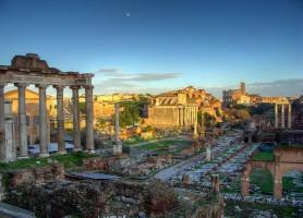 Forum romain: un voyage à Rome antique