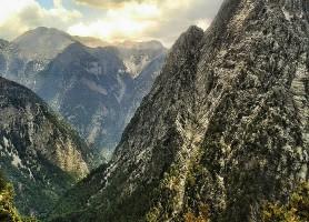 Gorges de Samaria : un voyage de splendeur
