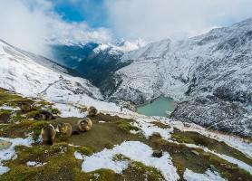 Grossglockner Hochalpenstrasse: toute la splendeur du monde alpin