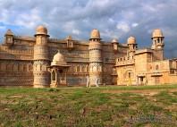 Fort de Gwalior