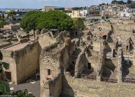 Herculaneum : un précieux héritage à votre portée