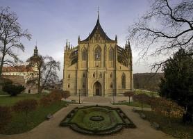 Kutna Hora : le bijou architectural de la Bohême