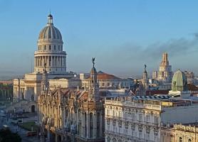 La Habana Vieja : la mascotte fortifiée cubaine