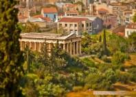 Temple d'Héphaïstéion
