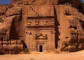 Madain Saleh : vestiges d'une civilisation disparue depuis 2 000 ans