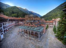 Monastère de Rila : l'attraction la plus visitée de la Bulgarie